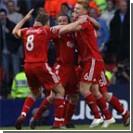 Ливерпуль обыгрывает Челси по пенальти