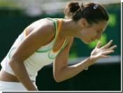 Анастасия Мыскина отказалась от услуг немецкого тренера