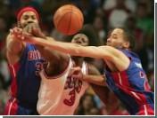 В плей-офф НБА определился второй полуфиналист