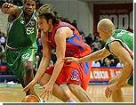Баскетболисты казанского УНИКСа сыграют в финале с ЦСКА