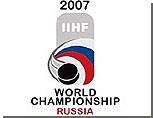 Сборная России лидирует в группе Е на чемпионате мира по хоккею