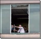 На здание Меджлиса совершено нападение!