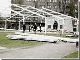 На месте раскопок Братской могилы в Таллине обнаружены останки девяти человек