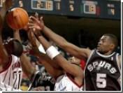 Ученые обвинили судей НБА в расизме