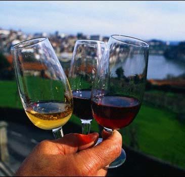 Вкус вину подарит... музыка