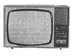В свободное время россияне предпочитают сидеть у телевизора и смотреть советское кино