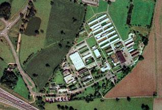Сбежавший из тюрьмы британский заключенный добровольно вернулся