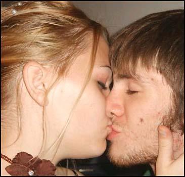 """Целуйте """"половинку"""" на ночь - жизнь станет длиннее"""