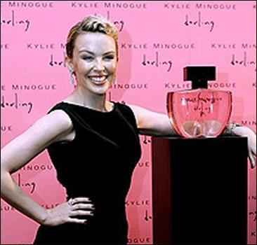 Кайли Миноуг удостоили высшей награды