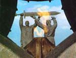 В День Победы Магнитка развернет трудовые знамена военных лет