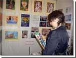 В Челябинске откроется выставка работ юных художников и скульпторов