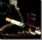 Бросаем курить за 6 дней!