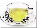 Зеленый чай в больших дозах вреден для печени и почек