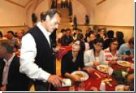 В Италии тюрьму превратили в ресторан