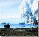 В антарктических льдах заморожены яды
