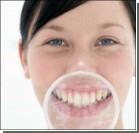 Зубы полезнее чистить… йогуртом