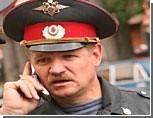 Петербургские активисты пытались вывесить растяжку против Медведева