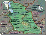 ФСБ опасается захвата Эстонией части Псковской области