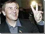 Выборы в Киеве: победит Черновецкий (социологи)