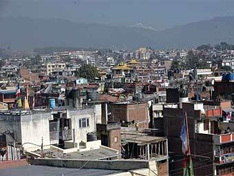 Накануне провозглашения республики в столице Непала произошли взрывы