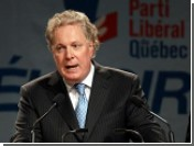 Власти Квебека отказались убрать распятие из парламента в угоду иммигрантам