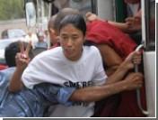 В Непале задержаны 600 женщин - сторонниц независимости Тибета