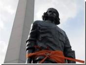 Че Геваре поставили памятник на родине