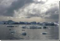 Странам Арктики грозит затопление
