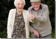 Секрет семейного долголетия - поцелуй на ночь
