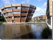 В британском университете два человека задержаны по подозрению в терроризме