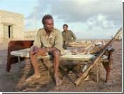 В Сомали похищены три сотрудника гуманитарной организации