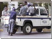 Полиция Зимбабве попыталась допросить американского посла