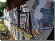 В Зимбабве перенесли второй тур президентских выборов