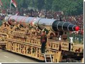 Ракетный проект в Индии впервые возглавила женщина