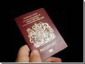 Рекордное количество мигрантов получили британское гражданство в 2007 году