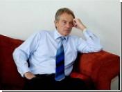 Тони Блэр основал межконфессиональный благотворительный фонд