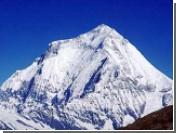 В Гималаях пропали двое альпинистов