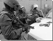 В России поймали грузинского шпиона