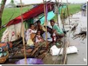 ООН направит в пострадавшую от циклона Мьянму 220 тысяч презервативов