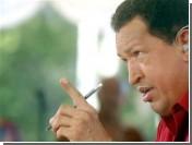 Уго Чавес назвал Ангелу Меркель потомком Гитлера