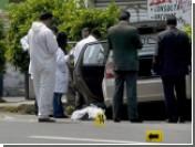 Наркоторговцы застрелили начальника следственного отдела полиции Мехико