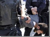 В Стамбуле задержали 180 участников первомайской демонстрации