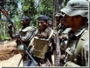"""Армия Шри-Ланки потопила четыре лодки тамильских """"тигров"""""""