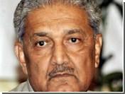 """""""Отец пакистанской ядерной бомбы"""" опроверг признание в помощи Ирану"""