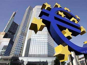 Инфляция в еврозоне вернулась к рекордным уровням