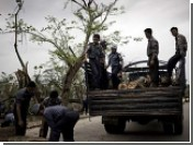 Убытки Мьянмы от циклона 10 миллиардов долларов