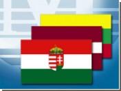 Экономический кризис грозит Литве, Латвии и Венгрии снижением рейтинга