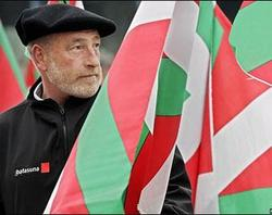 Во Франции арестовали главарей баскских террористов