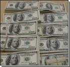 Бомж случайно украл тысячу долларов