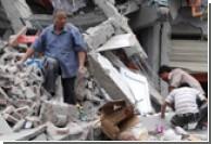 Число жертв землетрясения в Китае превысило 7 тысяч